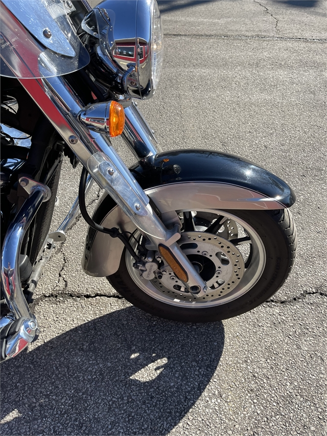 2010 Kawasaki Vulcan 1700 Nomad at Thornton's Motorcycle - Versailles, IN