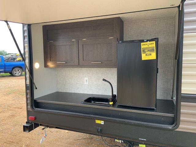 2019 Forest River Wildwood 33TS Bunk Beds at Campers RV Center, Shreveport, LA 71129