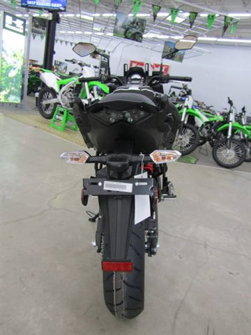 2018 Kawasaki Versys 650 ABS at Seminole PowerSports North, Eustis, FL 32726