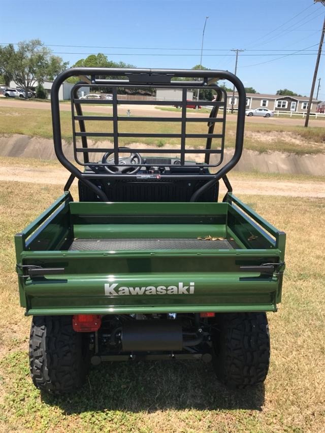 2020 Kawasaki Mule SX™ FI 4x4 at Dale's Fun Center, Victoria, TX 77904