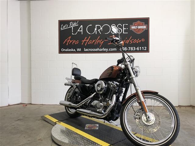 2014 Harley-Davidson Sportster Seventy-Two at La Crosse Area Harley-Davidson, Onalaska, WI 54650