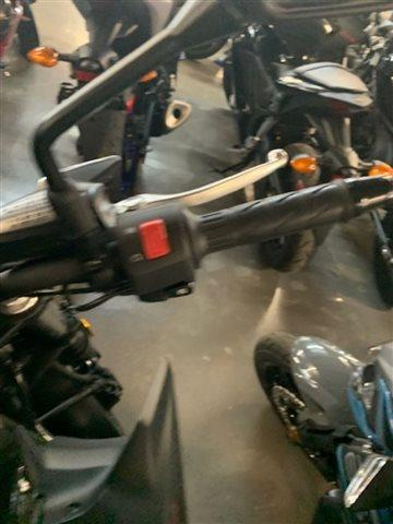 2020 Kawasaki ER650KLF Base at Powersports St. Augustine