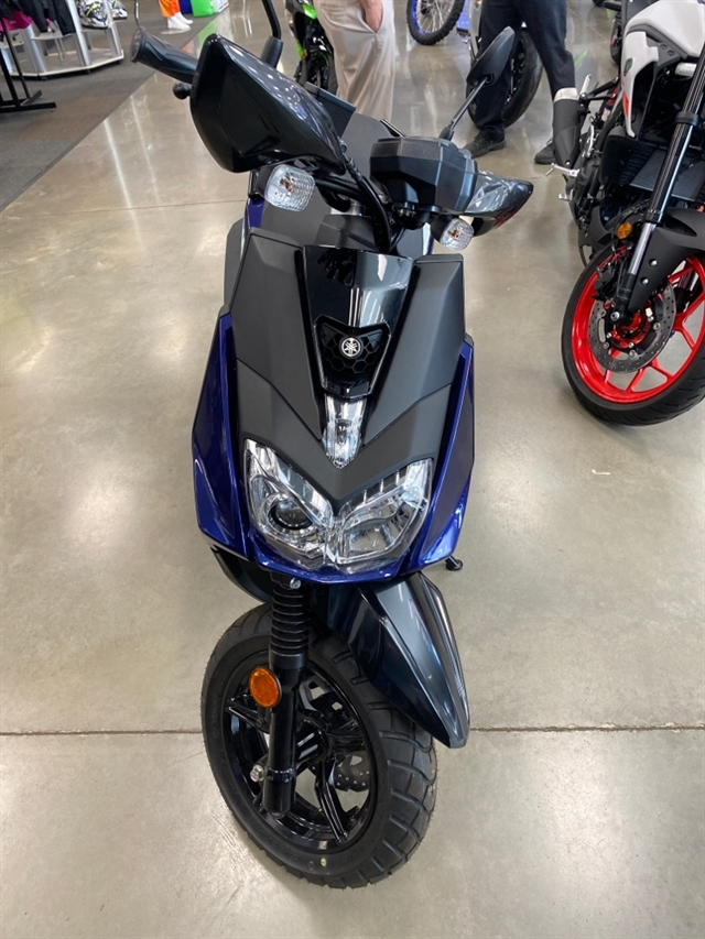 2020 Yamaha Zuma 125 at Youngblood RV & Powersports Springfield Missouri - Ozark MO