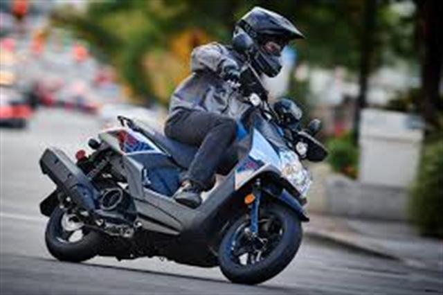 2020 Yamaha Zuma 125 at Youngblood RV & Powersports Springfield Missouri - Ozark MO