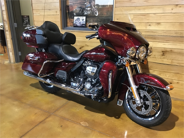 2017 Harley-Davidson Electra Glide Ultra Limited at Thunder Road Harley-Davidson