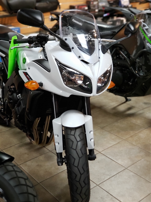 2014 Yamaha FZ 1 at Reno Cycles and Gear, Reno, NV 89502