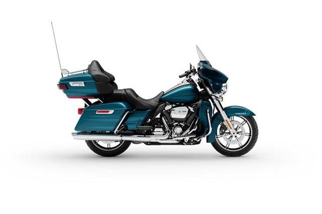 2020 Harley-Davidson Touring Ultra Limited at M & S Harley-Davidson