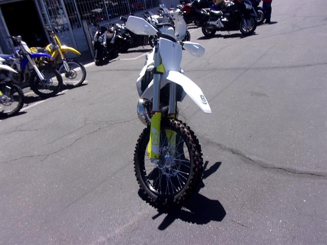2020 Husqvarna TX 300i at Bobby J's Yamaha, Albuquerque, NM 87110