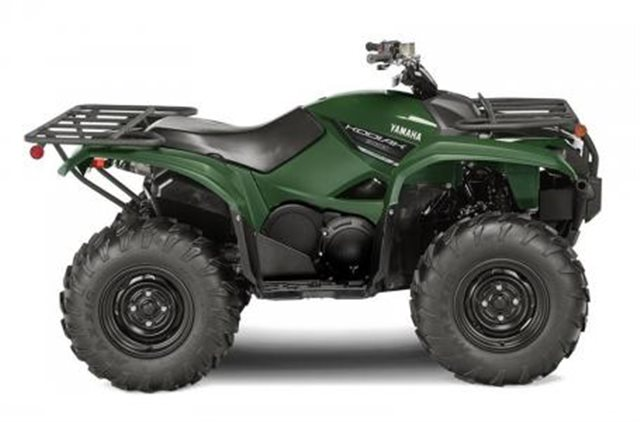 2019 Yamaha Kodiak 700 at Pete's Cycle Co., Severna Park, MD 21146