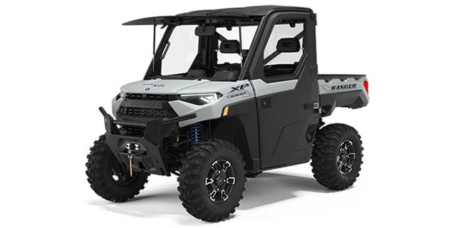 2022 Polaris Ranger XP 1000 NorthStar Edition Ultimate at Sky Powersports Port Richey