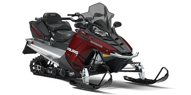 2022 Polaris INDY Adventure 550 144 at Cascade Motorsports