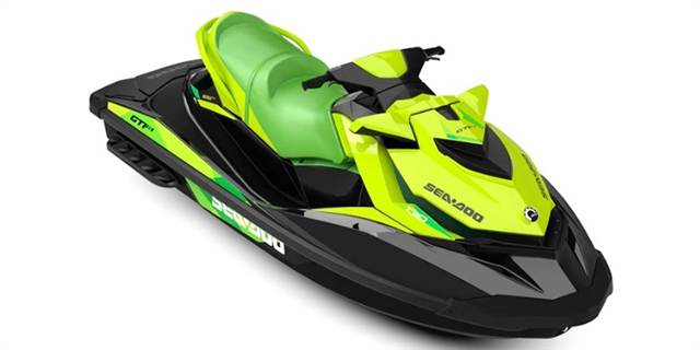 2019 Sea-Doo GTI SE 130 at Seminole PowerSports North, Eustis, FL 32726