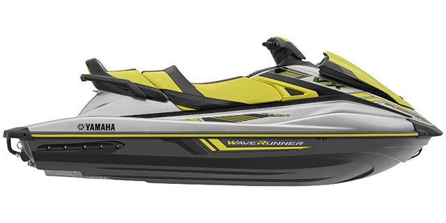 2020 Yamaha WaveRunner VX Cruiser HO at Wild West Motoplex
