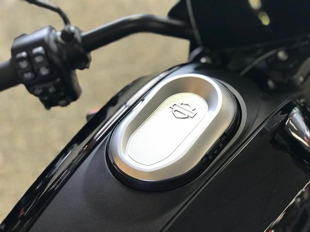 2020 HARLEY ELW at Southside Harley-Davidson