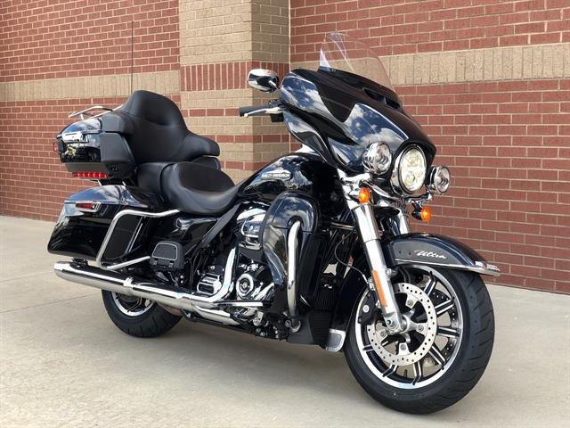 2019 Harley-Davidson Electra Glide Ultra Classic at Harley-Davidson of Macon