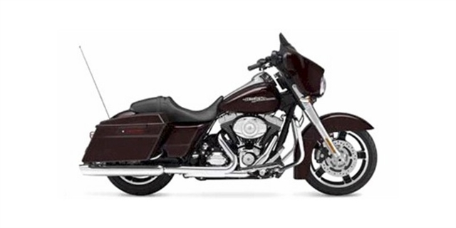 2011 Harley-Davidson Street Glide Base at Bumpus H-D of Jackson