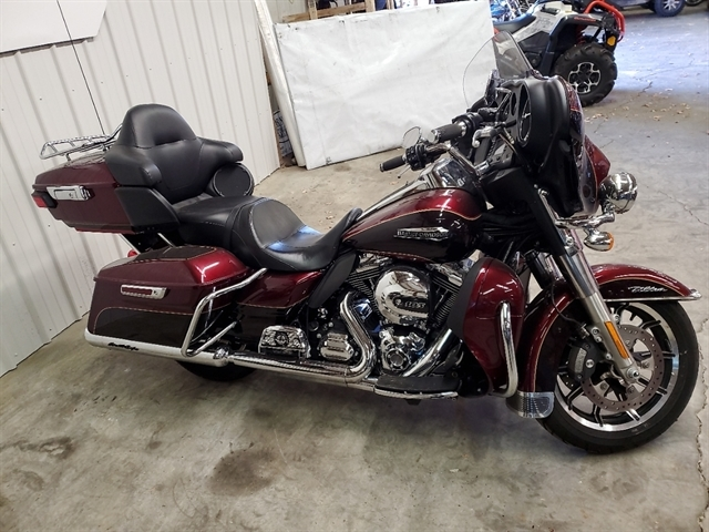 2015 Harley-Davidson Electra Glide Ultra Classic Low at Thornton's Motorcycle - Versailles, IN