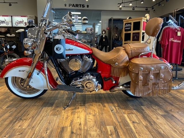 2020 Indian Chief Vintage at Youngblood RV & Powersports Springfield Missouri - Ozark MO