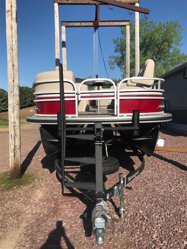 2019 Ranger Reata Fish and Cruise Series 223FC at Boat Farm, Hinton, IA 51024