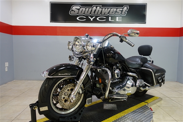 2006 Harley-Davidson Road King Classic at Southwest Cycle, Cape Coral, FL 33909