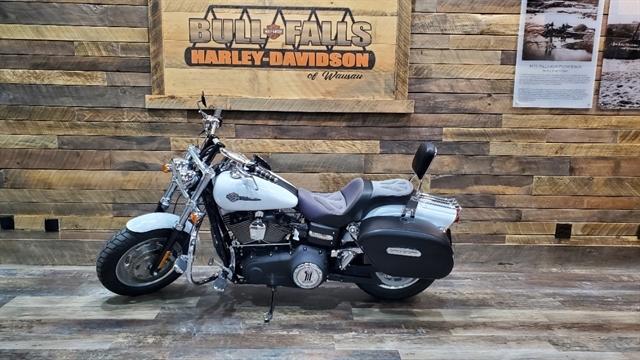2011 Harley-Davidson Dyna Glide Fat Bob at Bull Falls Harley-Davidson