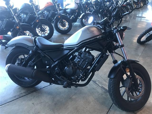 2019 Honda Rebel 500 at Kent Powersports of Austin, Kyle, TX 78640