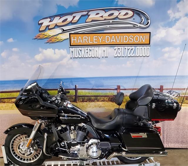 2012 Harley-Davidson Road Glide Ultra at Hot Rod Harley-Davidson