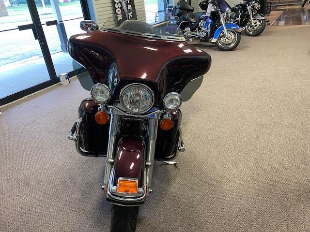 2007 Harley-Davidson Electra Glide Ultra Classic at Carlton Harley-Davidson®