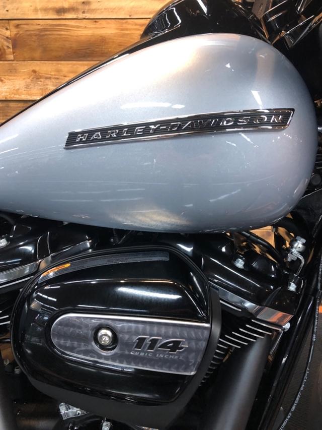 2019 Harley-Davidson Street Glide Special at Holeshot Harley-Davidson