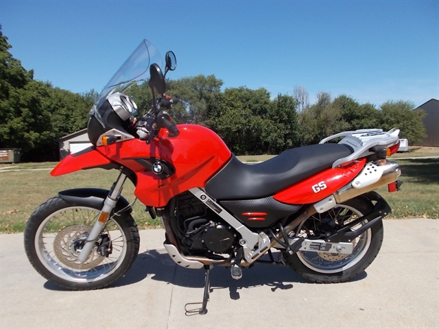 2010 BMW G 650 GS at Nishna Valley Cycle, Atlantic, IA 50022