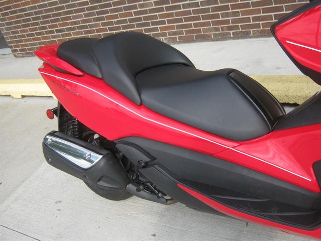 2014 Honda NSS 300