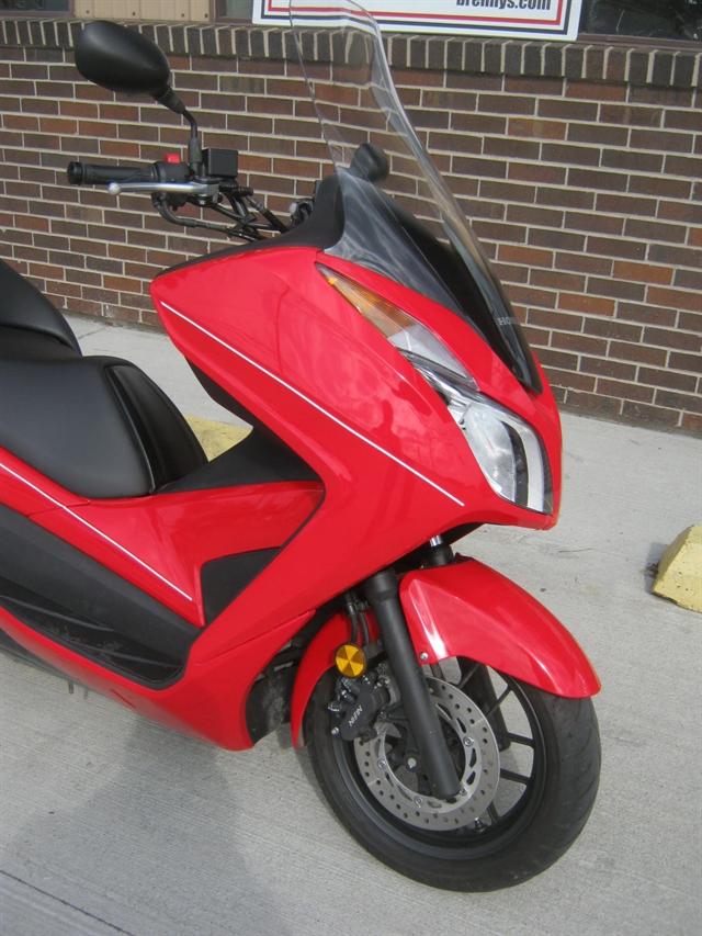 2014 Honda NSS 300 Forza at Brenny's Motorcycle Clinic, Bettendorf, IA 52722