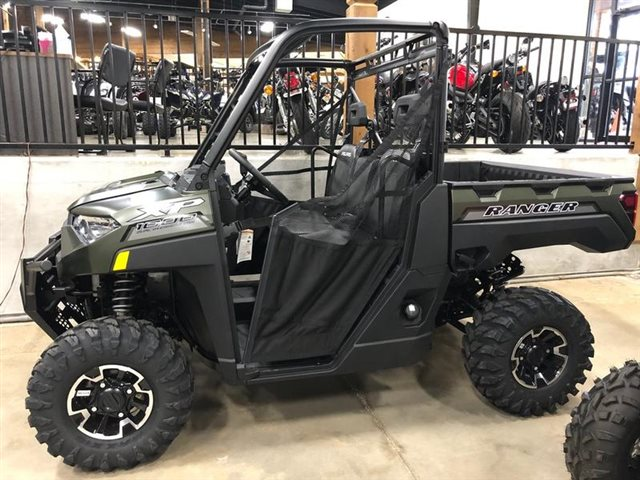 2020 Polaris Ranger XP 1000 PREMIUM EPS at Got Gear Motorsports