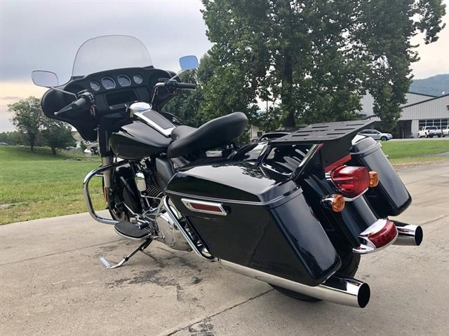 2015 Harley-Davidson  Police & Fire Electra Glide  Police at Harley-Davidson of Asheville
