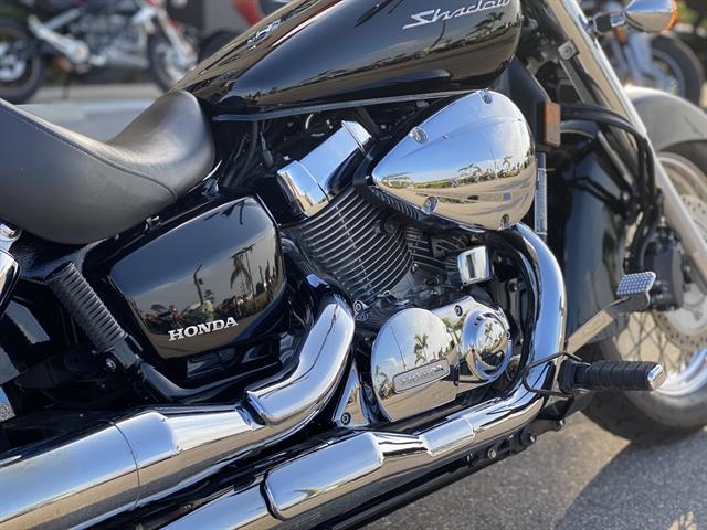2019 Honda Shadow Aero ABS at Fort Myers
