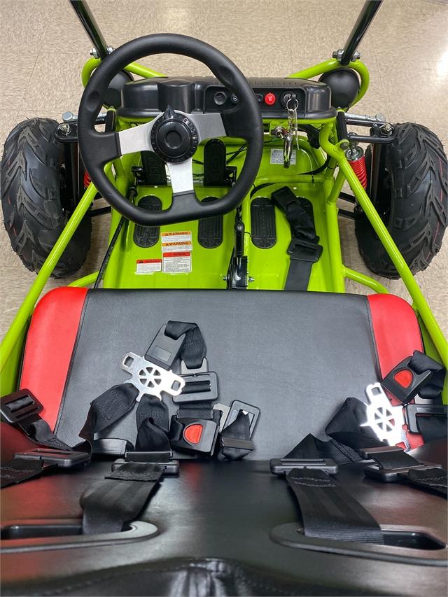 2021 Trailmaster XRX-R MINI XRX-R+ at Sloans Motorcycle ATV, Murfreesboro, TN, 37129