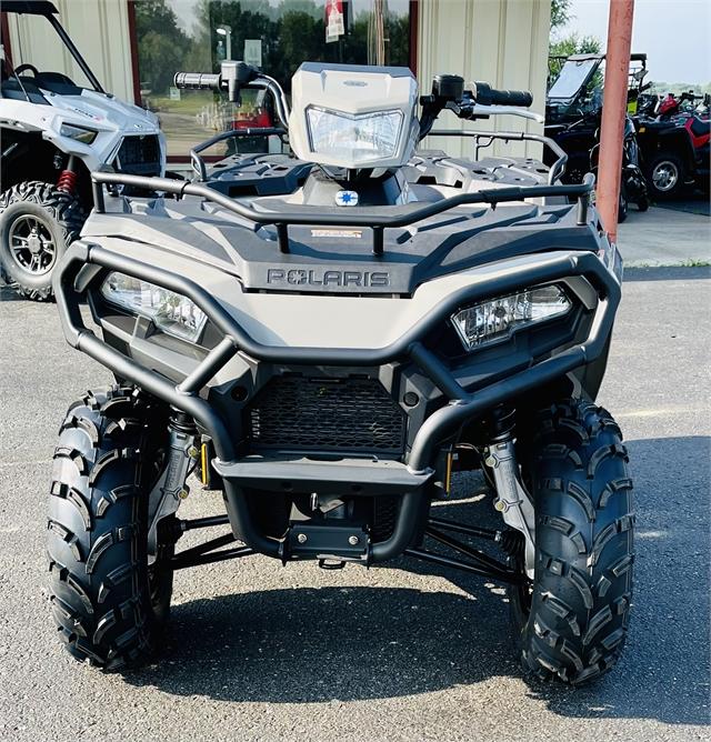 2021 Polaris Sportsman 570 EPS at Prairie Motor Sports