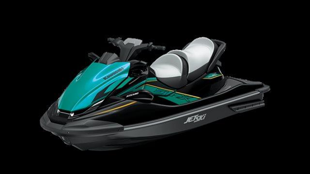 2022 Kawasaki Jet Ski STX 160X at Sky Powersports Port Richey