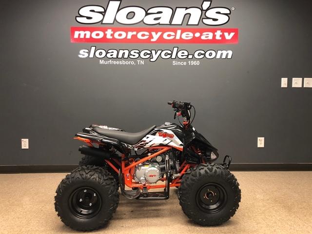 2021 Kayo PREDATOR 125 AT125-2-B at Sloans Motorcycle ATV, Murfreesboro, TN, 37129