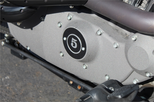 2012 Harley-Davidson Sportster Nightster at Aces Motorcycles - Fort Collins