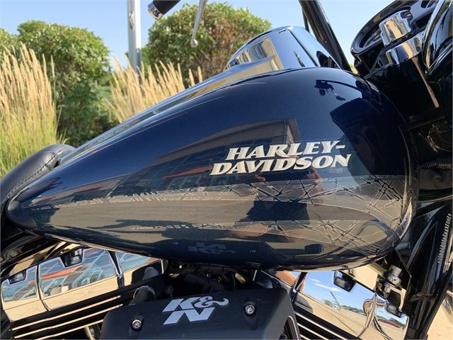 2016 Harley-Davidson Road Glide Special at Harley-Davidson of Madison