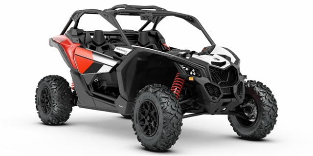 2020 Can-Am Maverick X3 DS TURBO R at Campers RV Center, Shreveport, LA 71129