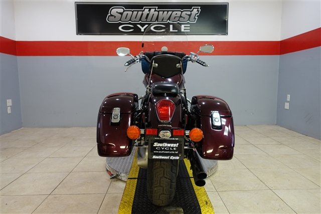 2007 Honda VTX 1300 C at Southwest Cycle, Cape Coral, FL 33909