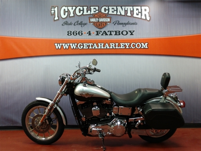2003 Harley-Davidson FXDL DYNA LOW RI at #1 Cycle Center Harley-Davidson