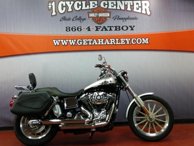 2003 Harley-Davidson FXDL DYNA LOW RI at #1 Cycle Center Harley-Davidson