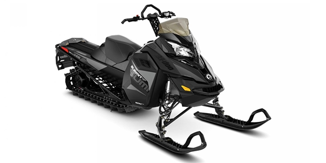 2018 Ski-Doo Summit SP 154