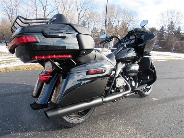 2021 Harley-Davidson FLTRK at Conrad's Harley-Davidson