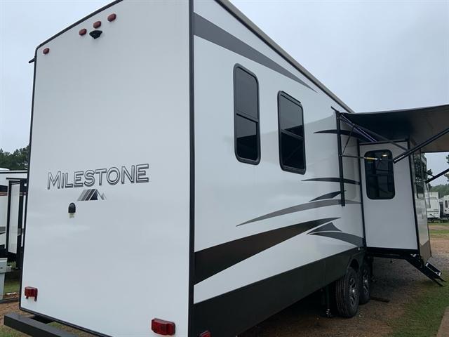 2020 Heartland Milestone 379FLML 379FLML at Campers RV Center, Shreveport, LA 71129