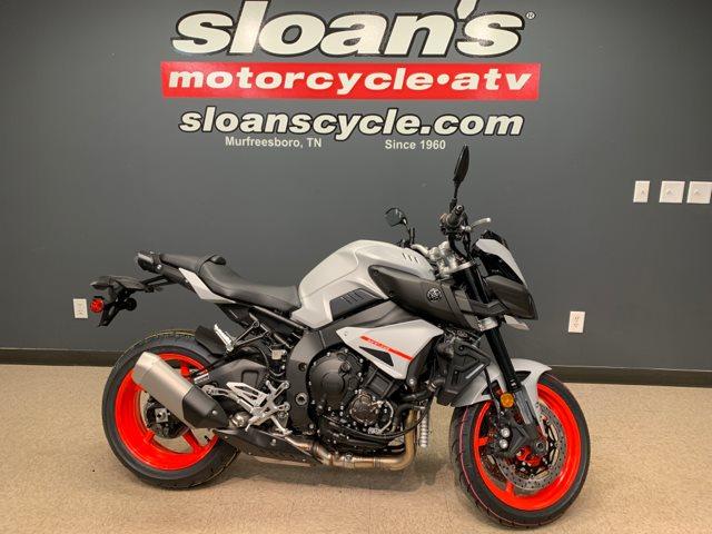 2019 Yamaha MT 10 at Sloan's Motorcycle, Murfreesboro, TN, 37129