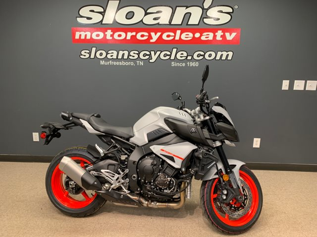 2019 Yamaha MT 10 at Sloan's Motorcycle, Murfreesboro, TN, 37129